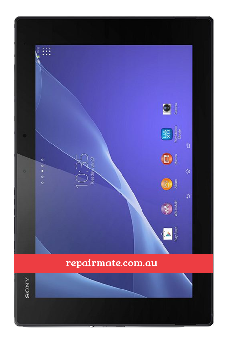 Repair Sony Xperia Z2 Tablet