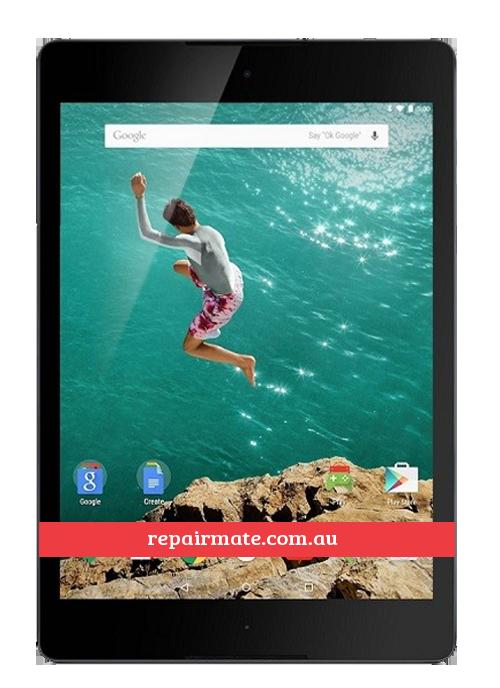 Repair HTC Nexus 9