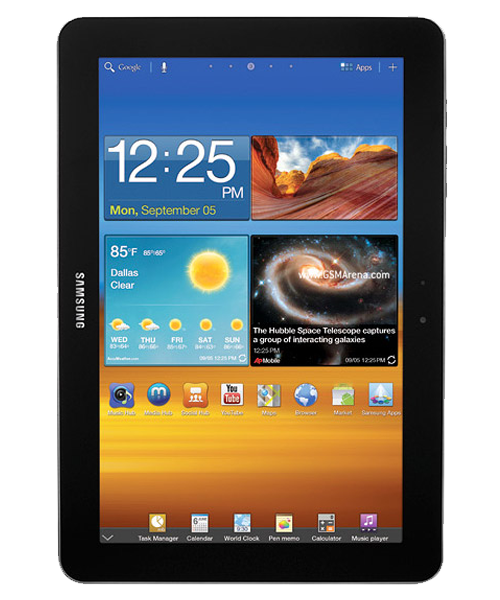 Repair Samsung Galaxy Tab P7300 P7310