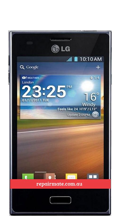 Repair LG Optimus L5
