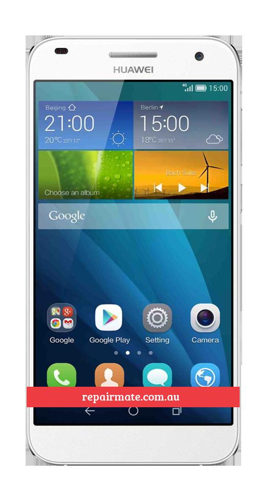 Repair Huawei G7