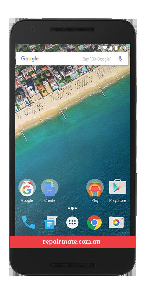 Repair Huawei Google Nexus 6P