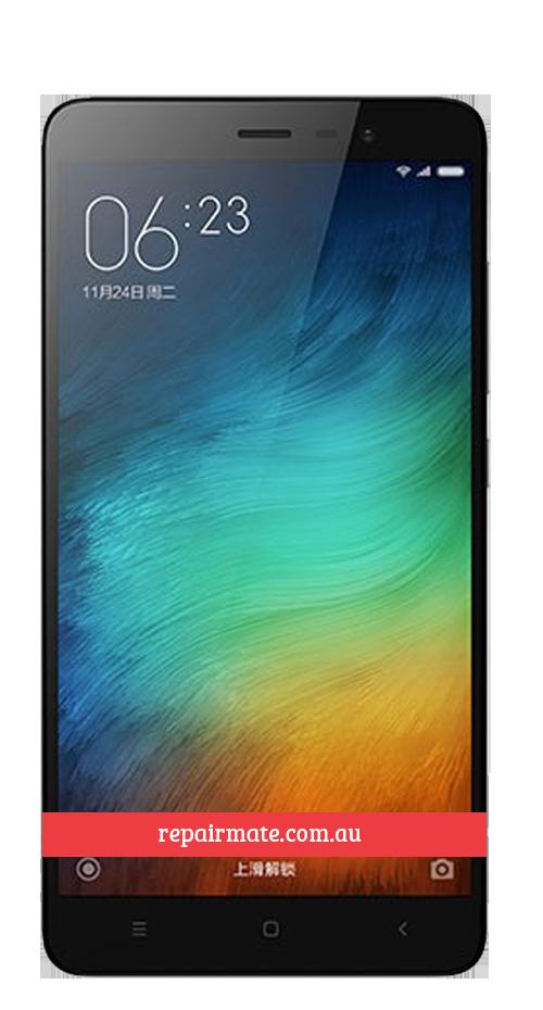 Repair Xiaomi Redmi Note