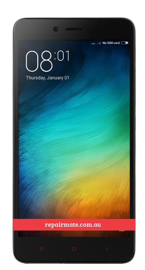 Repair Xiaomi Redmi Note 2