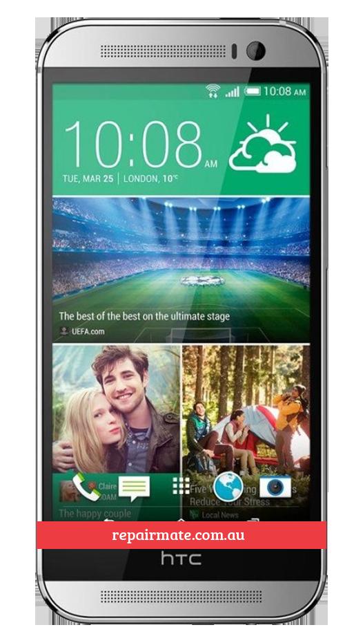 HTC One M8s Repair