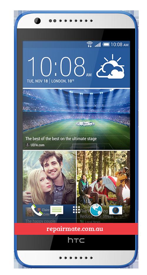 Repair HTC Desire 620