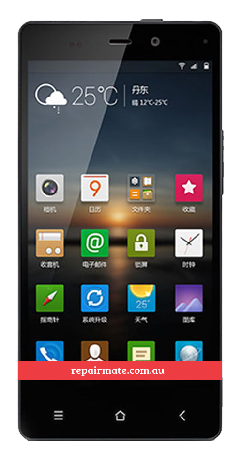 Repair Gionee Elife E6