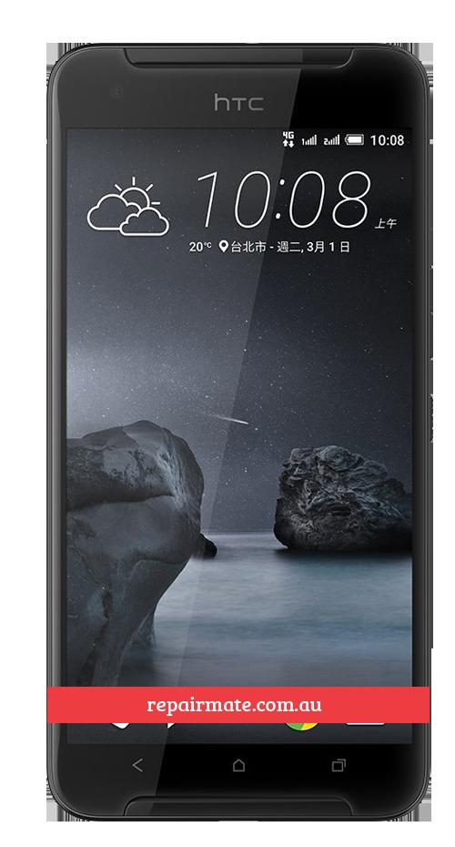 Repair HTC One X9