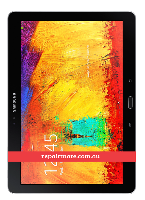Repair Samsung Galaxy Tab Note 10.1 P600 P605