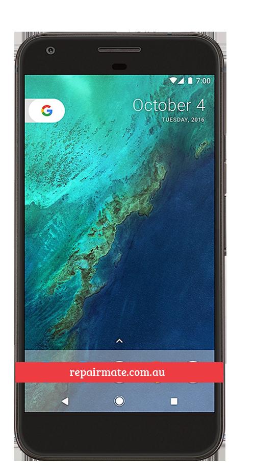 Repair Google Pixel XL