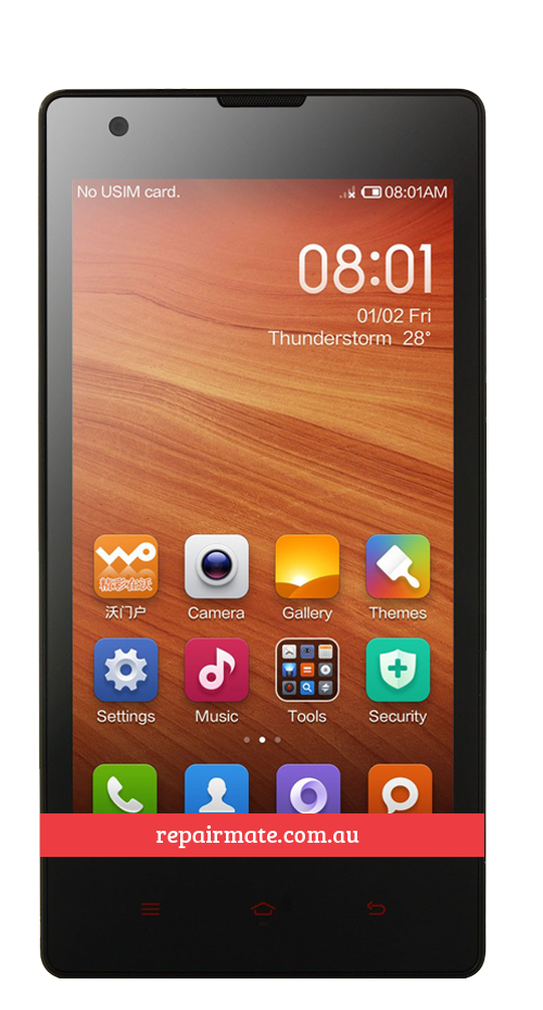 Repair Xiaomi Redmi 1S