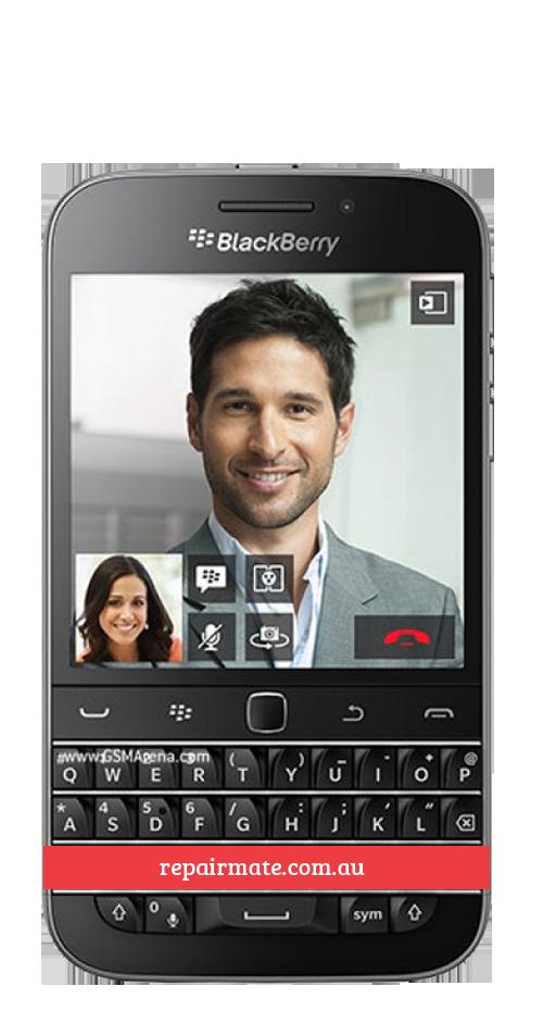 Repair Blackberry Q20