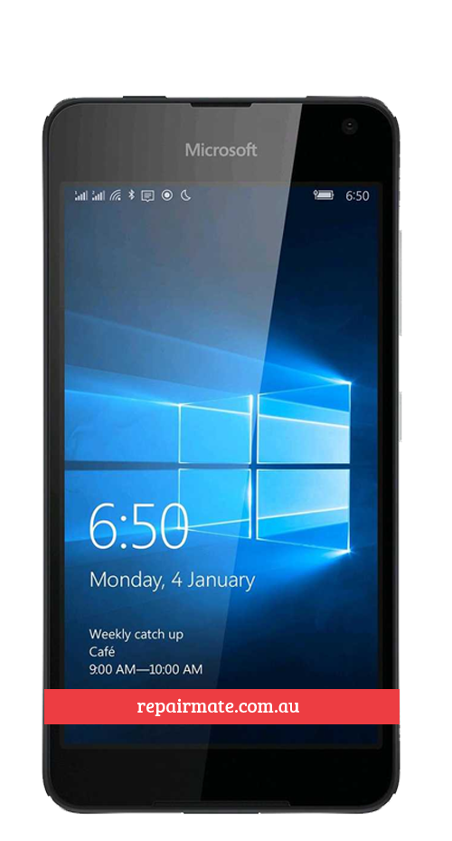 Microsoft Lumia 650 Repair