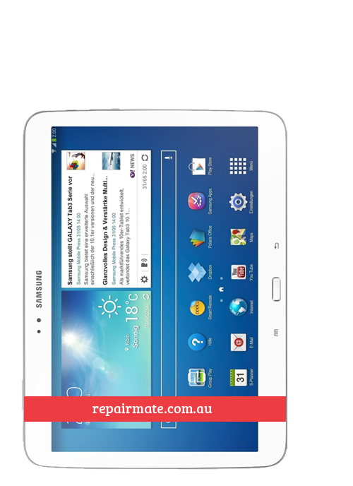 Repair Samsung Galaxy Tab 3 10.1 P5200