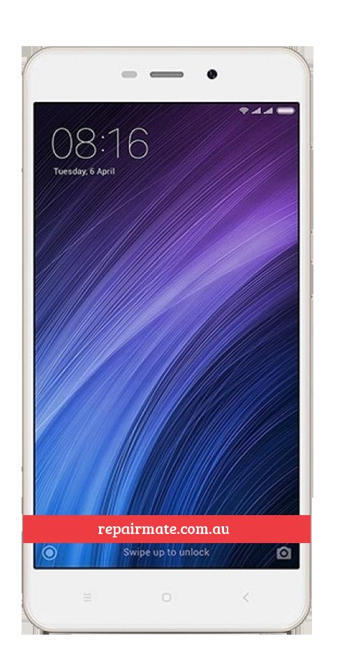 Repair Xiaomi Redmi 4a