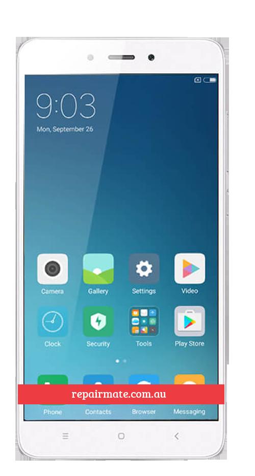 Repair Xiaomi Redmi Note 4