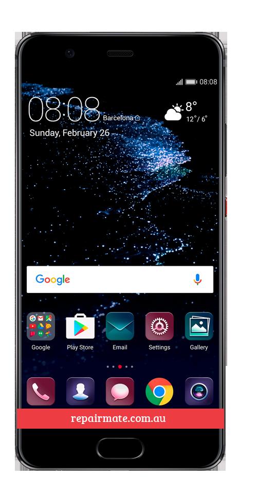 Repair Huawei P10
