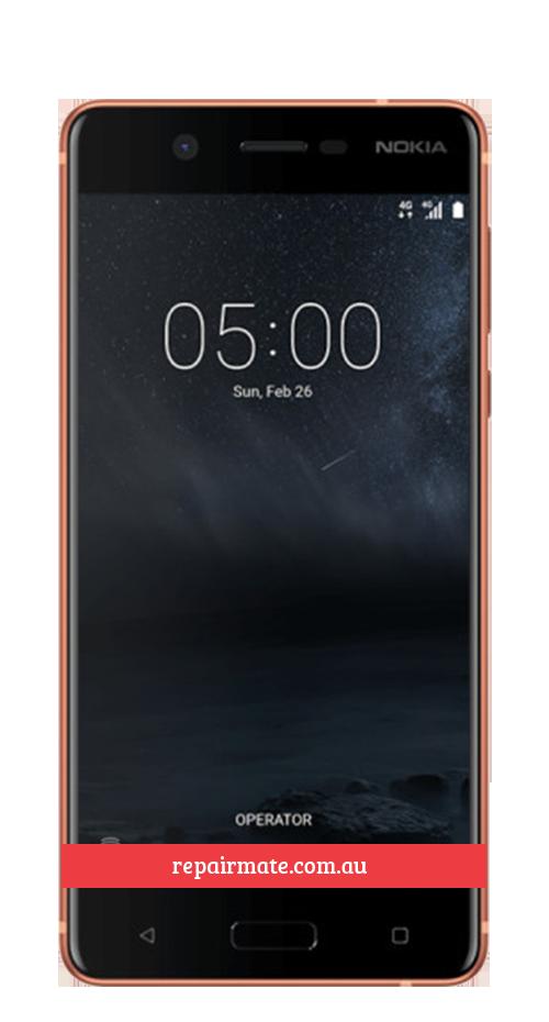 Repair Nokia 5