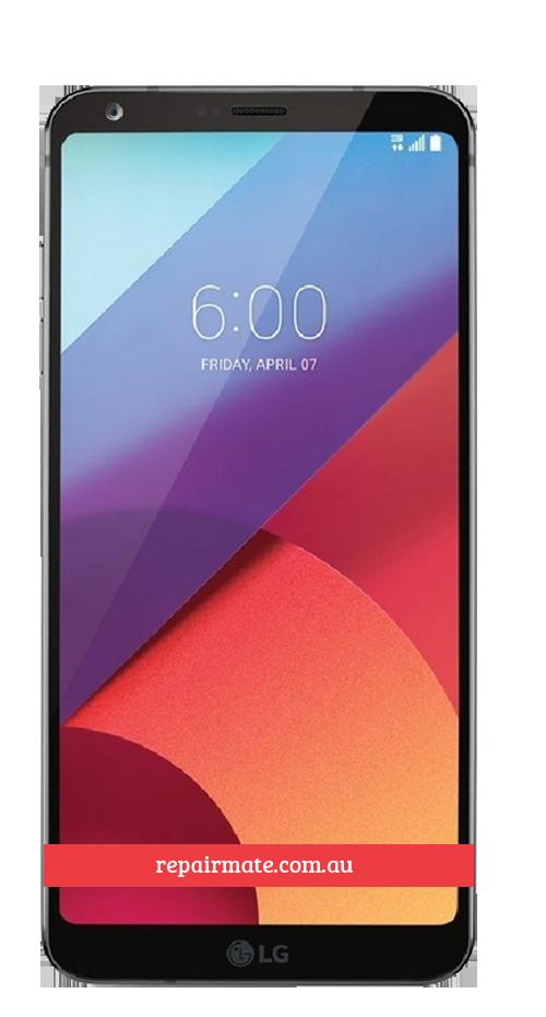 Repair LG G6 Plus