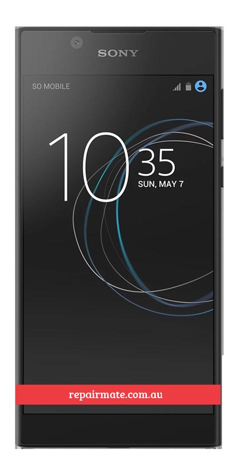 Repair Sony Xperia XA1 Ultra