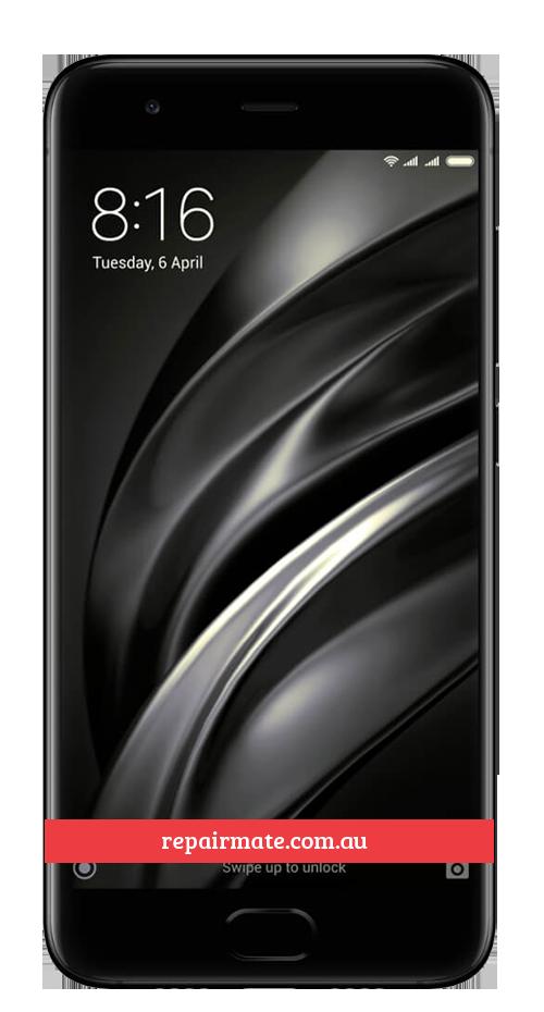 Repair Xiaomi Mi 6