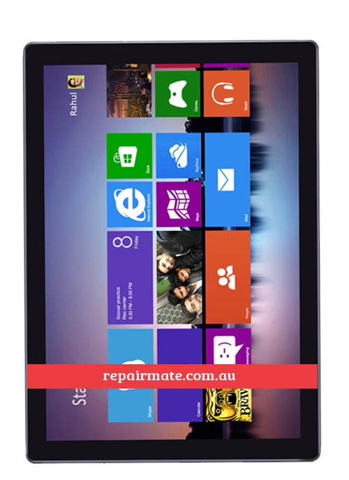 Microsoft Surface Pro 2017 Repair