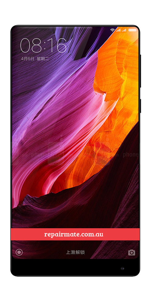 Repair Xiaomi Mi Mix