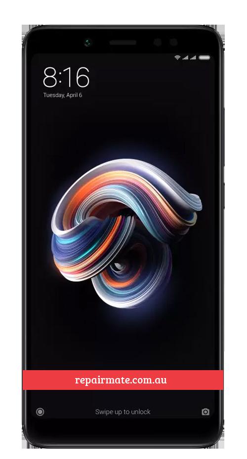 Repair Xiaomi Redmi Note 5