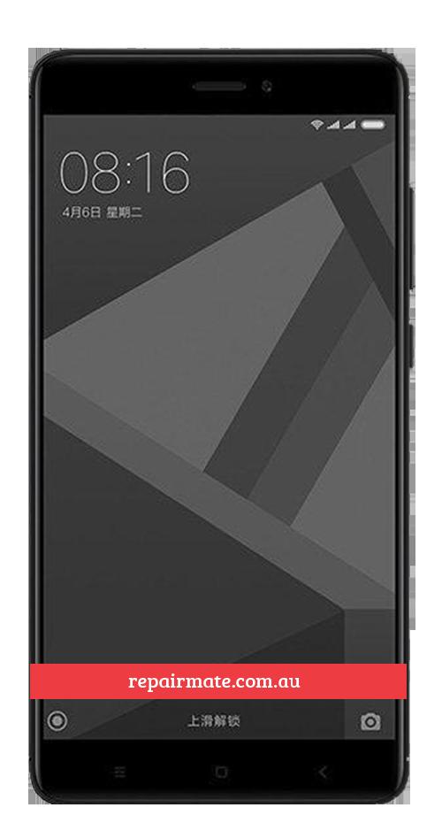 Repair Xiaomi Redmi Note 4X