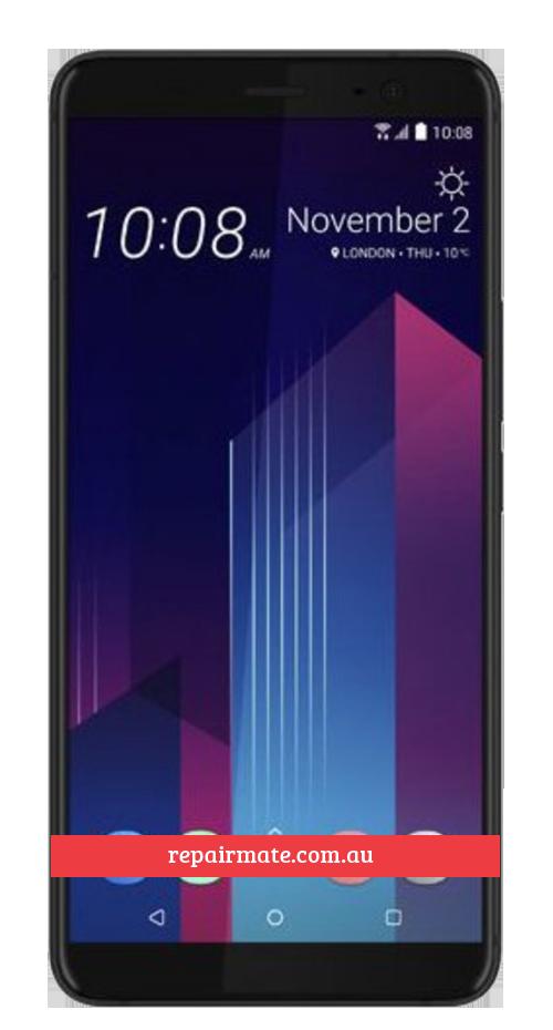 HTC U11 Plus Repair