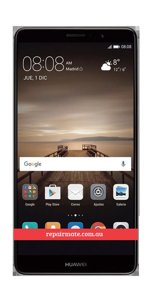 Repair Huawei Mate 9 Lite