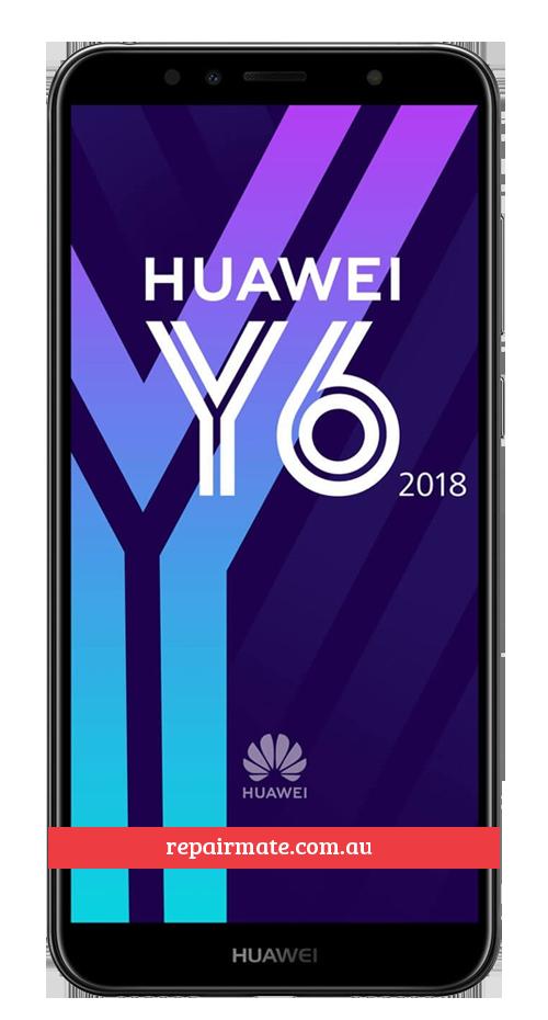 Repair Huawei Y6