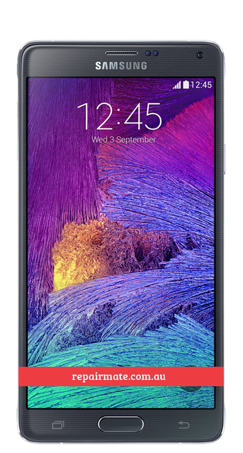 Repair Samsung Galaxy Note 4