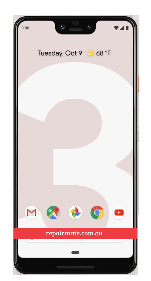 Repair Google Pixel 3 XL
