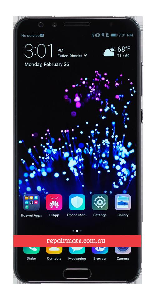 Repair Huawei Nova 2s