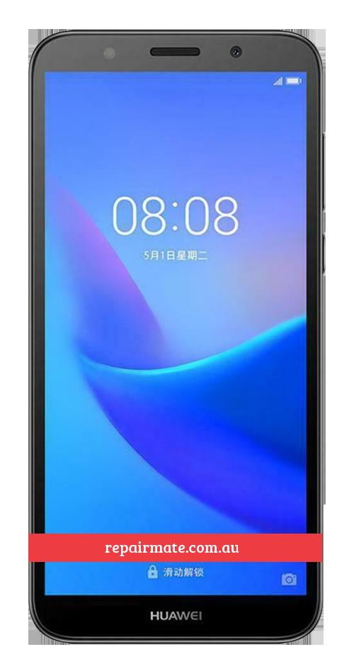Repair Huawei Enjoy 8e