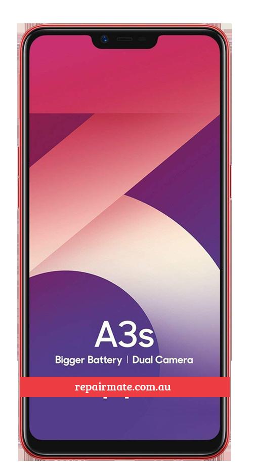 Repair Oppo A3S