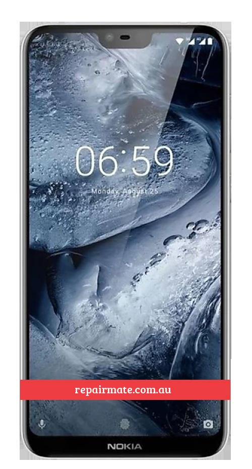 Repair Nokia 6.2