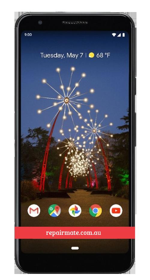 Google Pixel 3a Repair