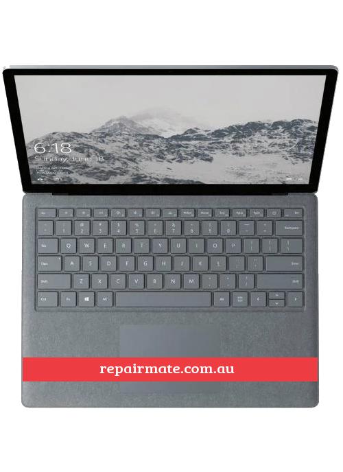 Microsoft Surface Laptop (2nd gen) Repair