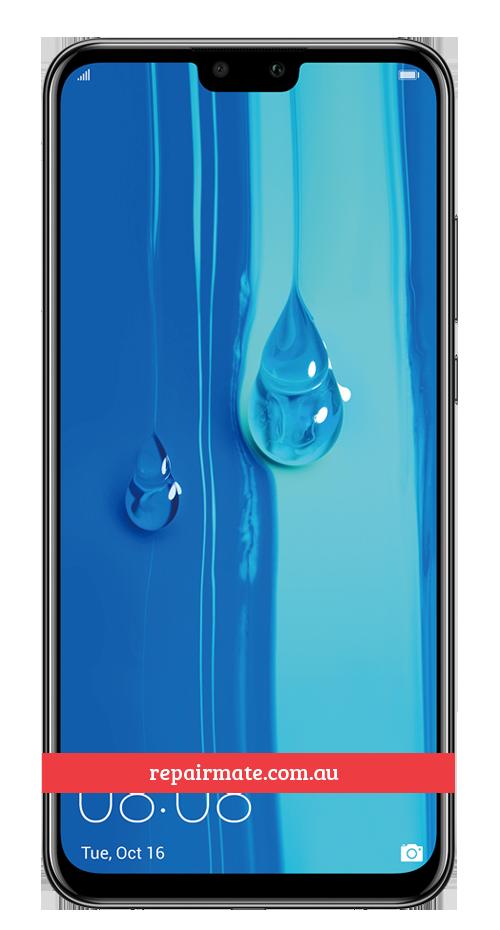 Repair Huawei Y9