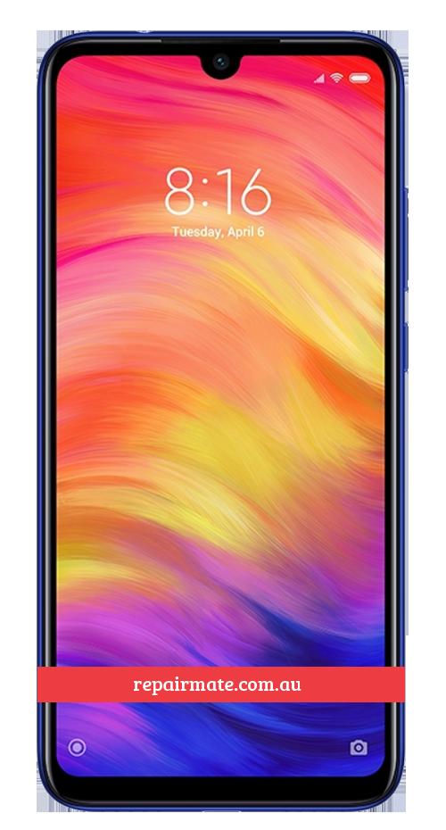 Repair Xiaomi Redmi Note 7 Pro