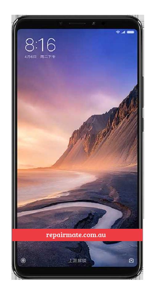 Repair Xiaomi Mi Max 3