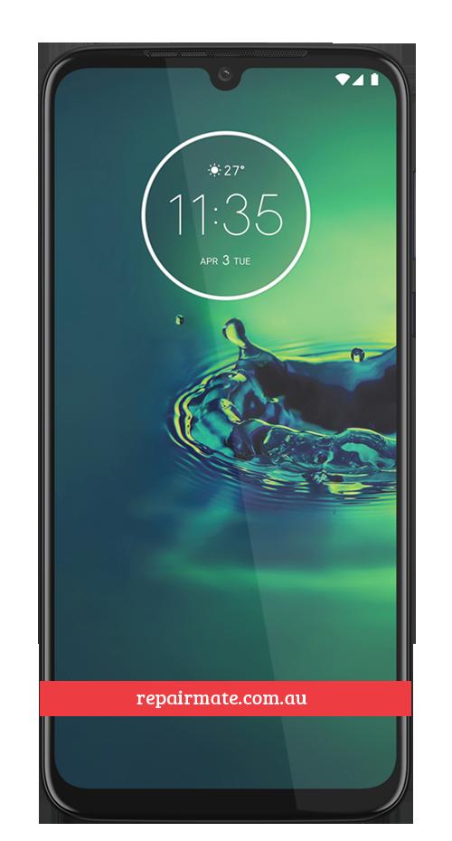 Repair Motorola Moto G8 Play