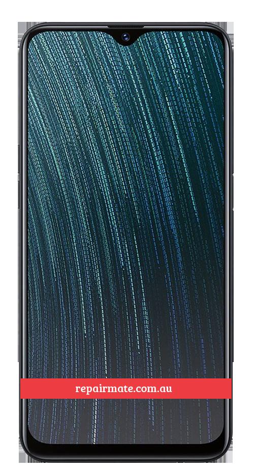 Repair Oppo AX5s