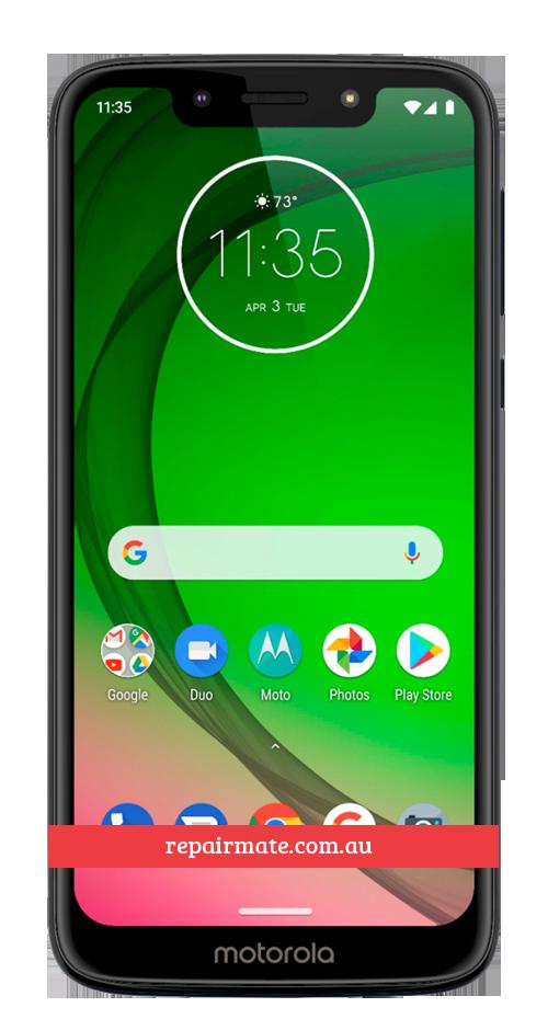 Repair Motorola Moto G7 Play