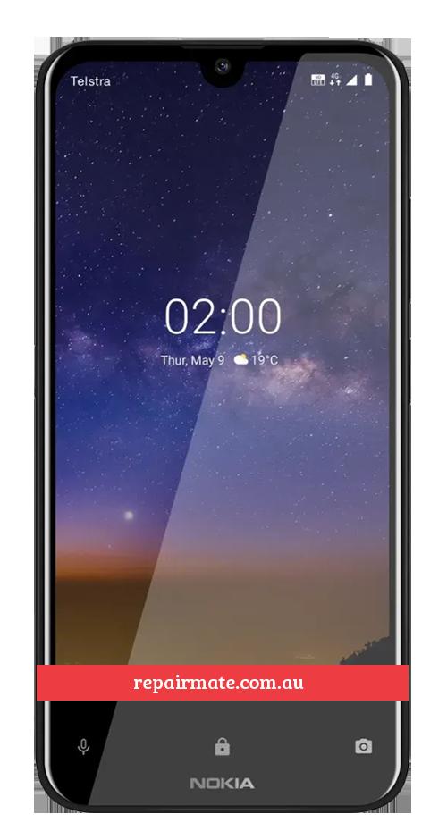 Nokia 2.2 Repair