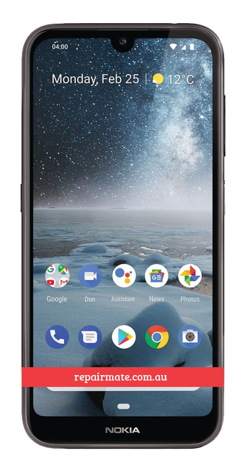Nokia 4.2 Repair