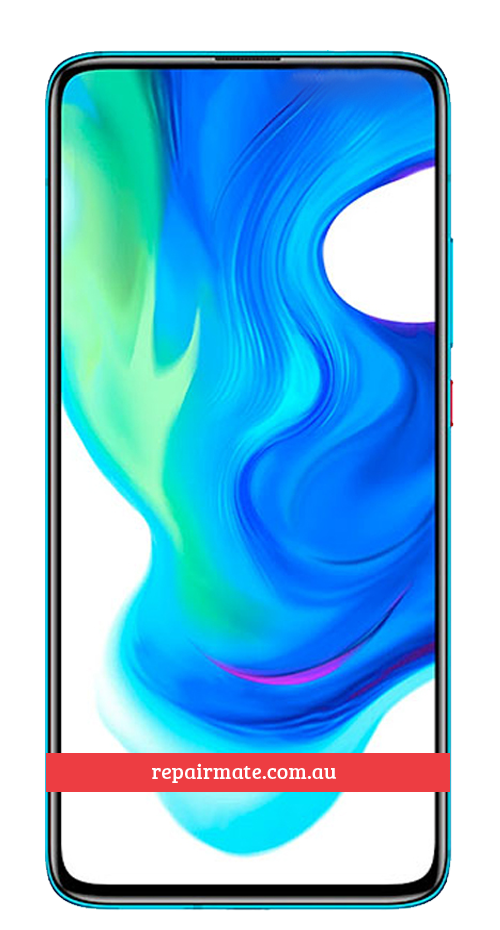 Repair Xiaomi Pocophone F2