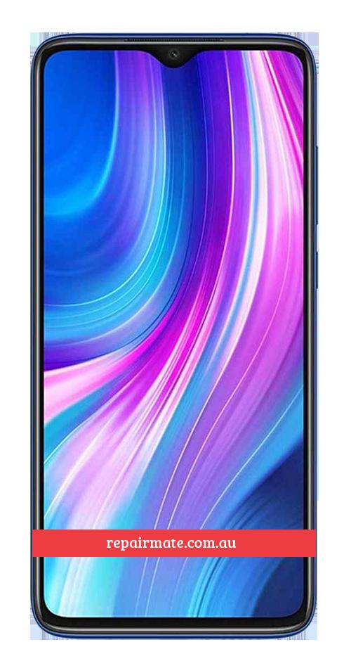 Repair Xiaomi Redmi Note 8 Pro